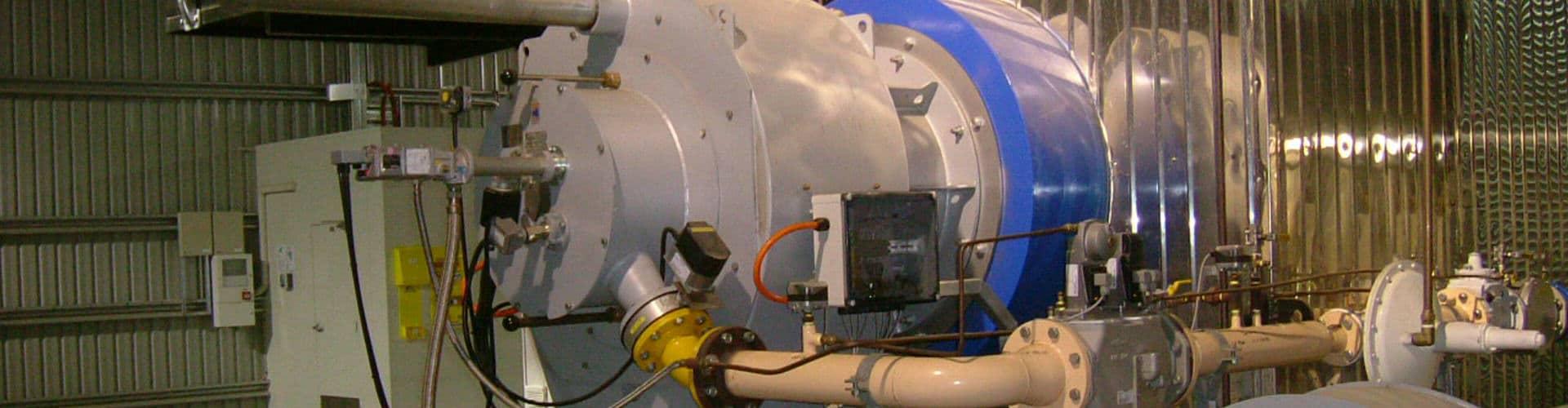 Pacific-Boiler